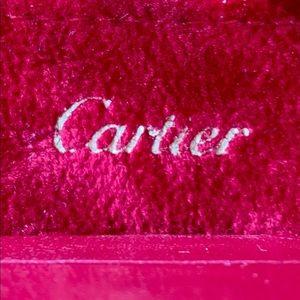 Cartier band